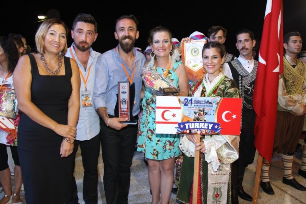1.'lik ödülü Türkiye'nin galerisi resim 13
