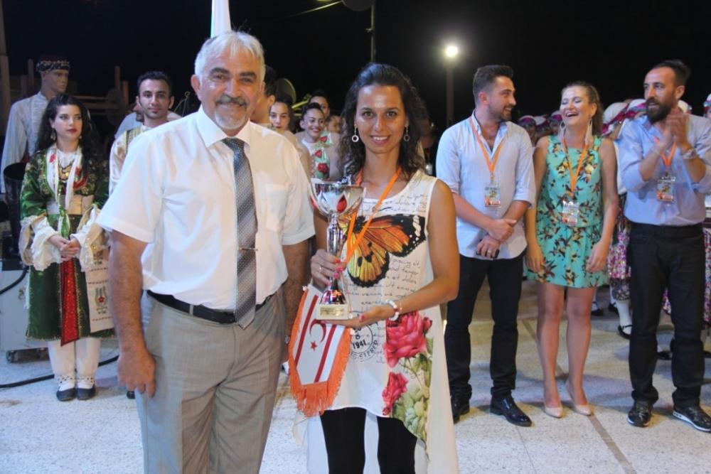 1.'lik ödülü Türkiye'nin galerisi resim 15