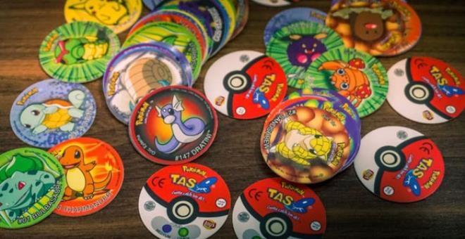 Pokemon kartlarını saklayanlar yaşadı! Her biri servet değerinde galerisi resim 1