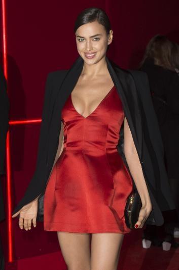 Paris'te kırmızı gece galerisi resim 11