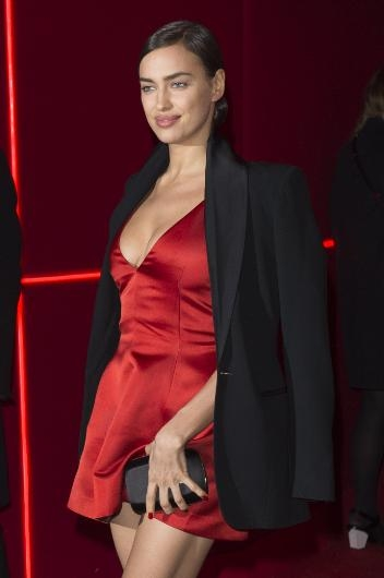 Paris'te kırmızı gece galerisi resim 12