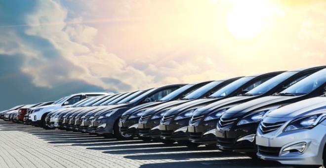 Şubat ayının en çok satan otomobil markaları galerisi resim 1