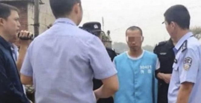 Daire almak için annesine elektrik vererek öldüren adam idam edildi galerisi resim 1