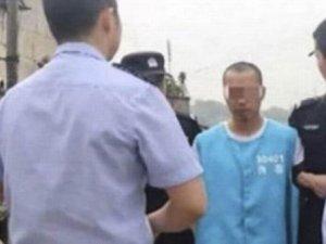 Daire almak için annesine elektrik vererek öldüren adam idam edildi