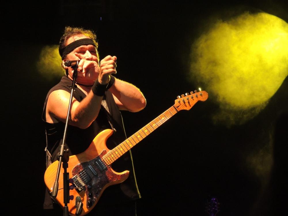 Girne Blues Festivali'ne Dünya Standardında Ödül galerisi resim 4