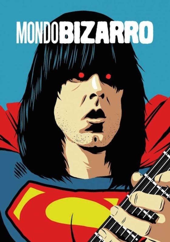 Ünlü gitaristlerin süper kahramana dönüştüğü illüstrasyon serisiyle tanı galerisi resim 7