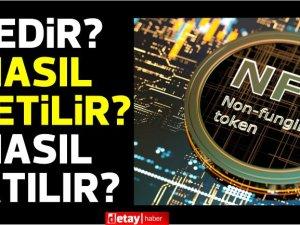 10 soruda; Cüneyt Özdemir'in tweetini sattığı NFT dünyası