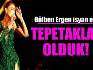 Gülben Ergen: Kripto parada zarar ettim