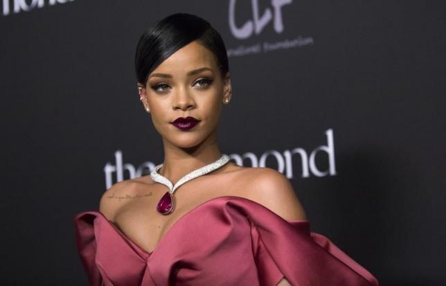 Messi'den Rihanna'ya; ünlüler ne kadar kazanıyor? galerisi resim 22
