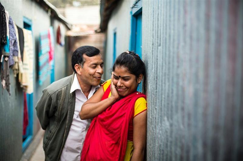 Bangladeş'in seks işçileri... galerisi resim 1
