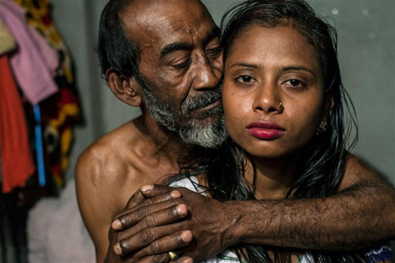 Bangladeş'in seks işçileri... galerisi resim 10