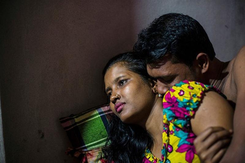 Bangladeş'in seks işçileri... galerisi resim 12