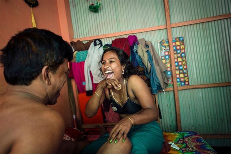 Bangladeş'in seks işçileri... galerisi resim 13
