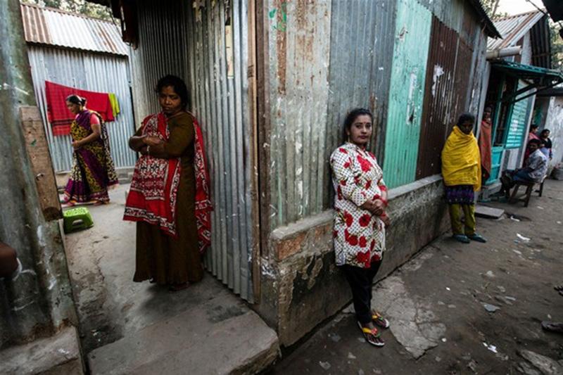Bangladeş'in seks işçileri... galerisi resim 14