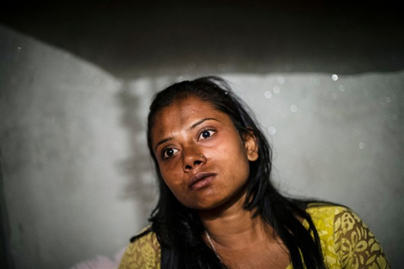 Bangladeş'in seks işçileri... galerisi resim 2