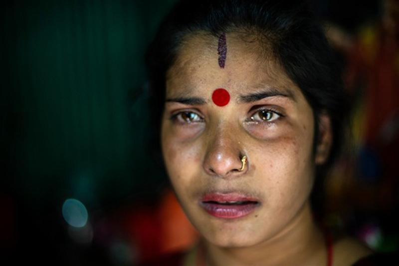 Bangladeş'in seks işçileri... galerisi resim 3