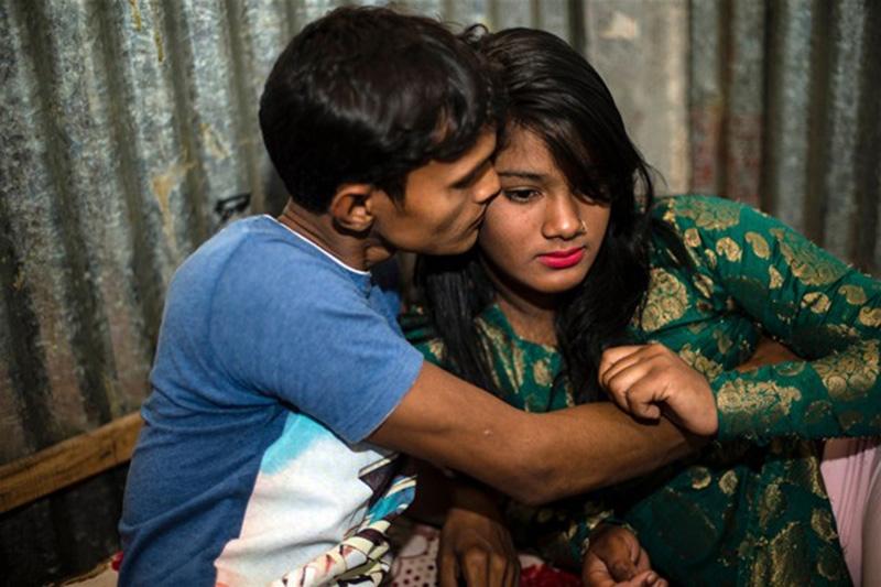 Bangladeş'in seks işçileri... galerisi resim 5