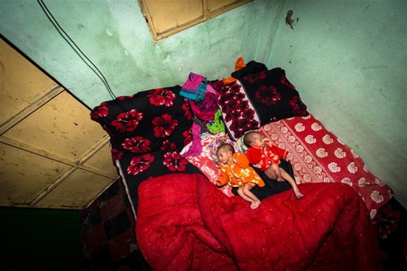 Bangladeş'in seks işçileri... galerisi resim 6