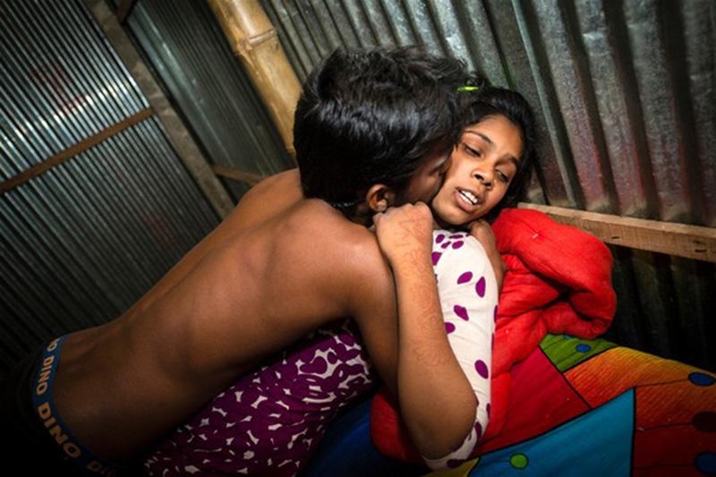 Bangladeş'in seks işçileri... galerisi resim 7