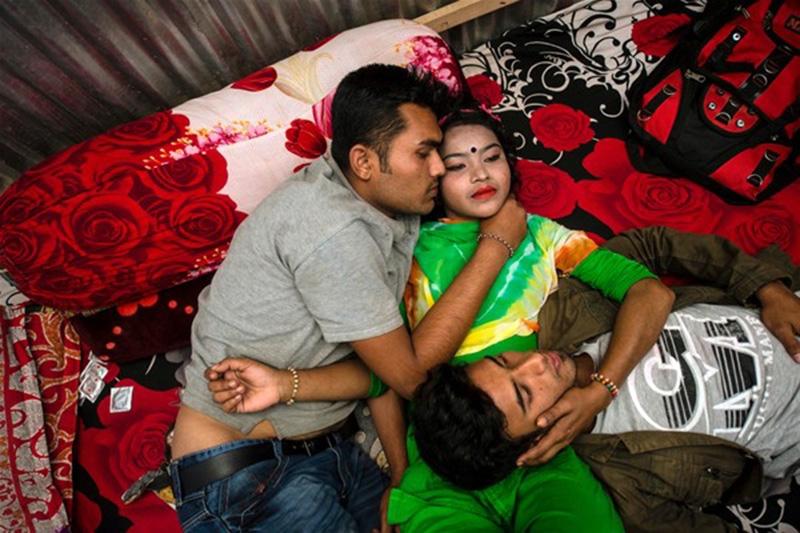 Bangladeş'in seks işçileri... galerisi resim 8