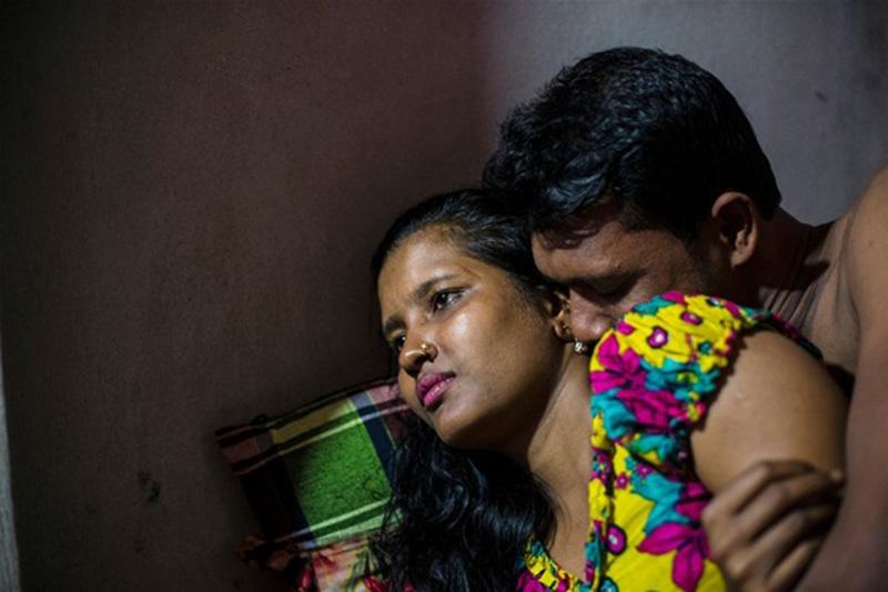 Bangladeş'in seks işçileri... galerisi resim 9