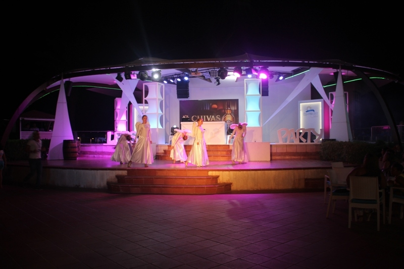 Salamis Bay Conti White Party! galerisi resim 1