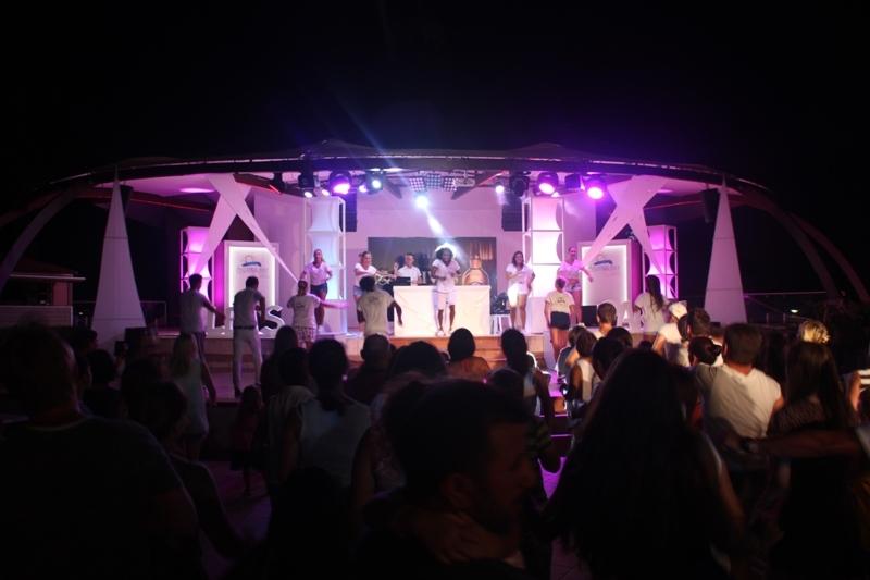 Salamis Bay Conti White Party! galerisi resim 21