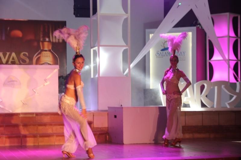 Salamis Bay Conti White Party! galerisi resim 24