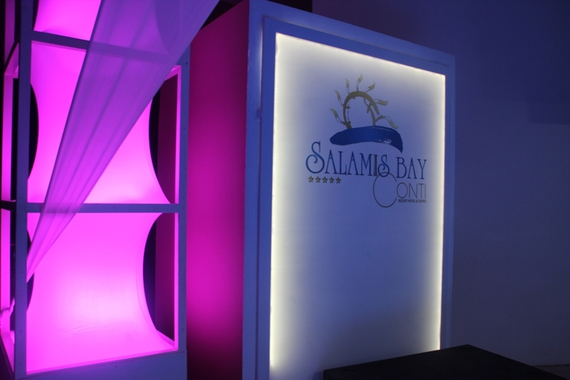 Salamis Bay Conti White Party! galerisi resim 25