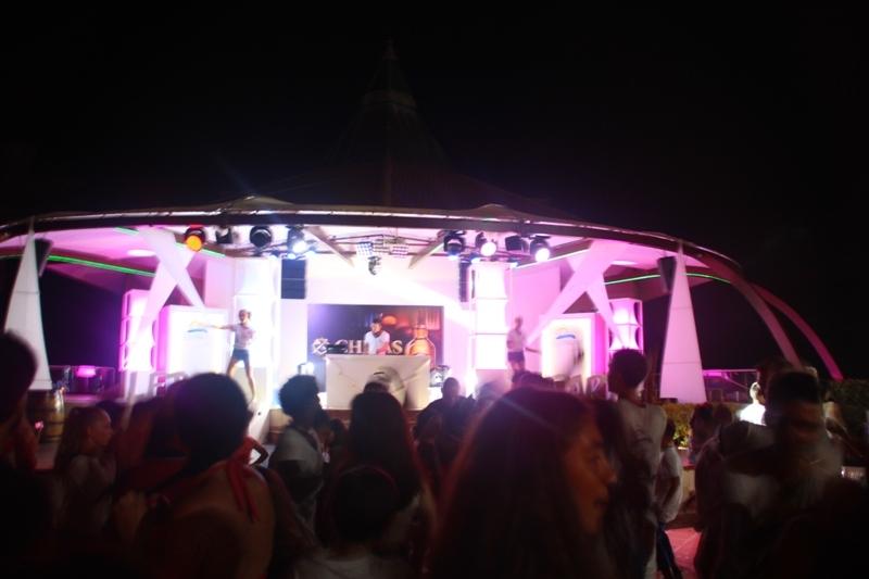 Salamis Bay Conti White Party! galerisi resim 27