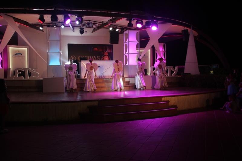 Salamis Bay Conti White Party! galerisi resim 3
