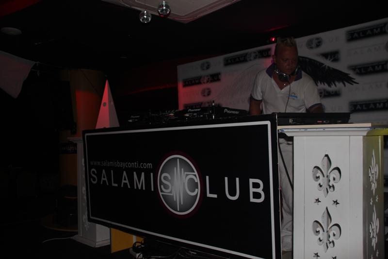 Salamis Bay Conti White Party! galerisi resim 33