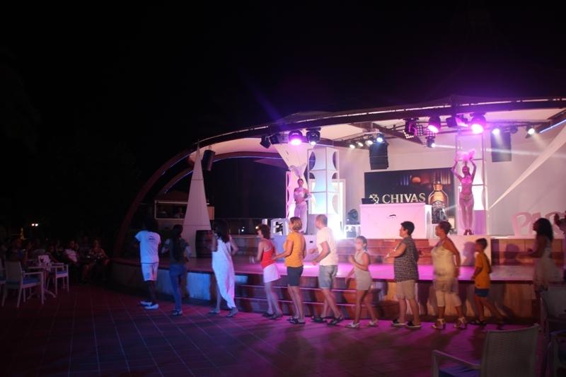 Salamis Bay Conti White Party! galerisi resim 34
