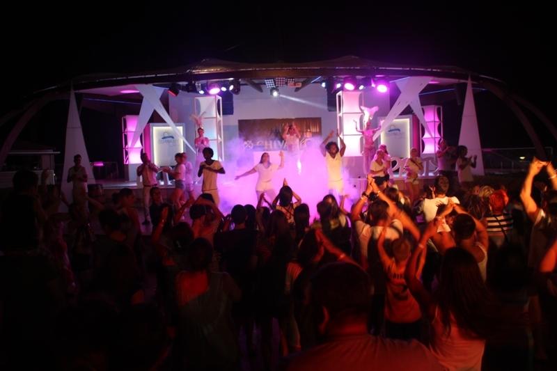 Salamis Bay Conti White Party! galerisi resim 35