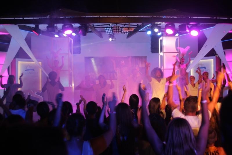 Salamis Bay Conti White Party! galerisi resim 36