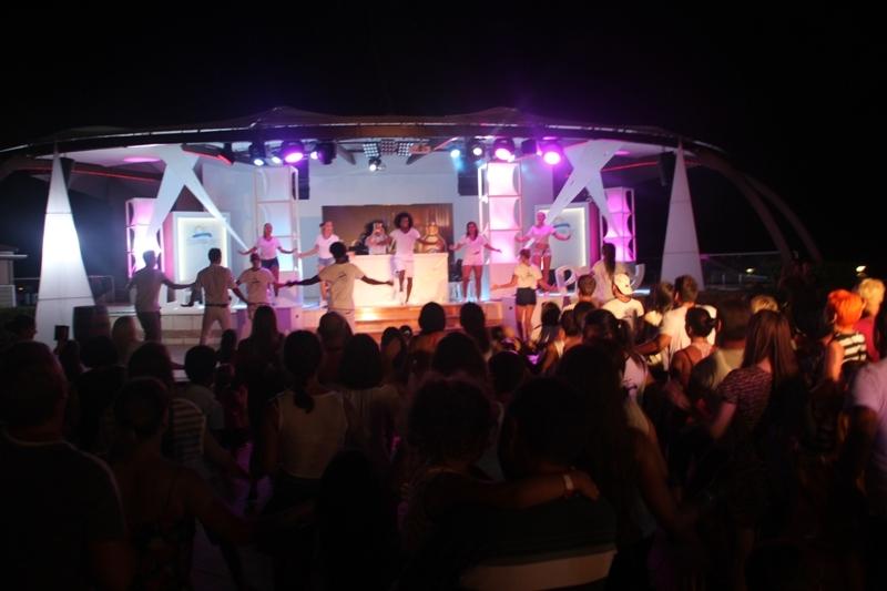 Salamis Bay Conti White Party! galerisi resim 39