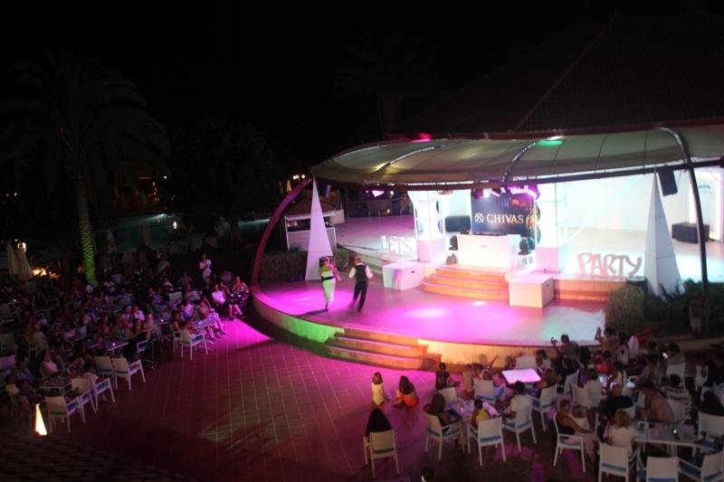 Salamis Bay Conti White Party! galerisi resim 4