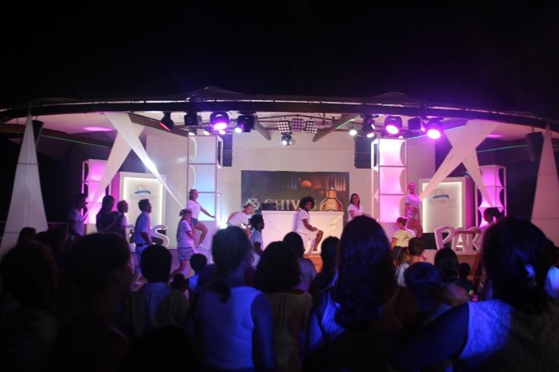 Salamis Bay Conti White Party! galerisi resim 40