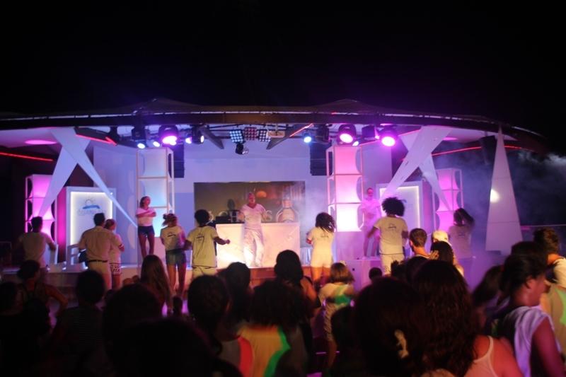 Salamis Bay Conti White Party! galerisi resim 41