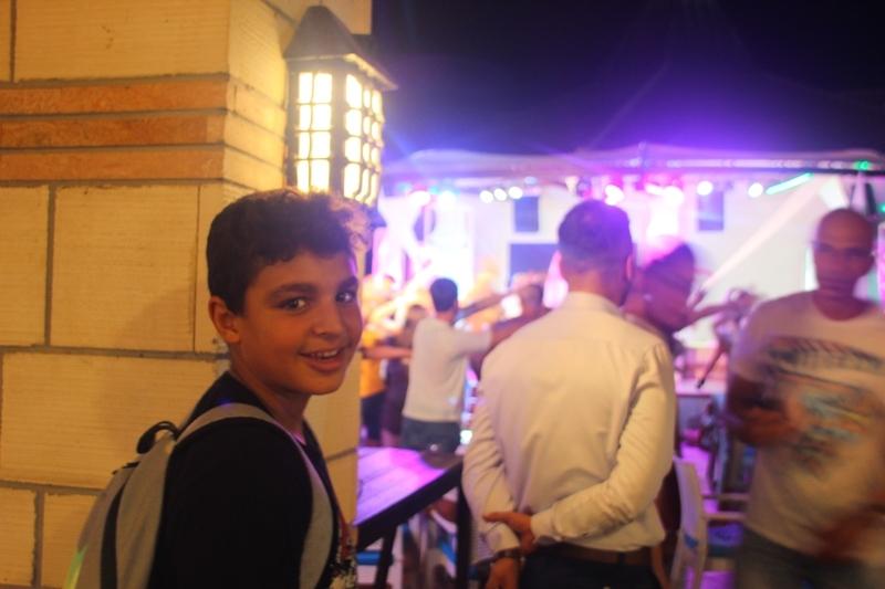 Salamis Bay Conti White Party! galerisi resim 43