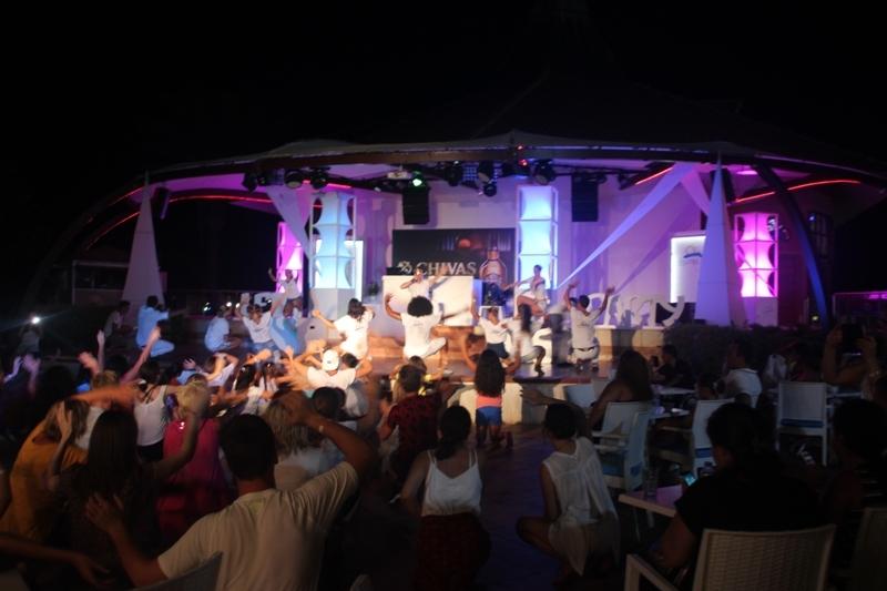 Salamis Bay Conti White Party! galerisi resim 44