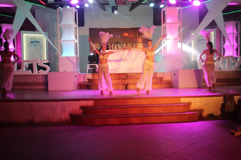 Salamis Bay Conti White Party! galerisi resim 45