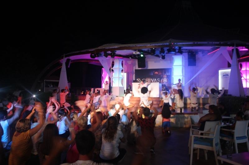Salamis Bay Conti White Party! galerisi resim 46