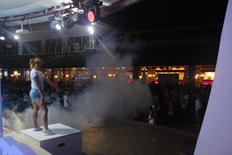 Salamis Bay Conti White Party! galerisi resim 47