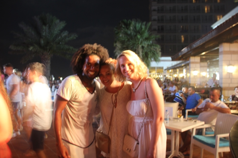 Salamis Bay Conti White Party! galerisi resim 48