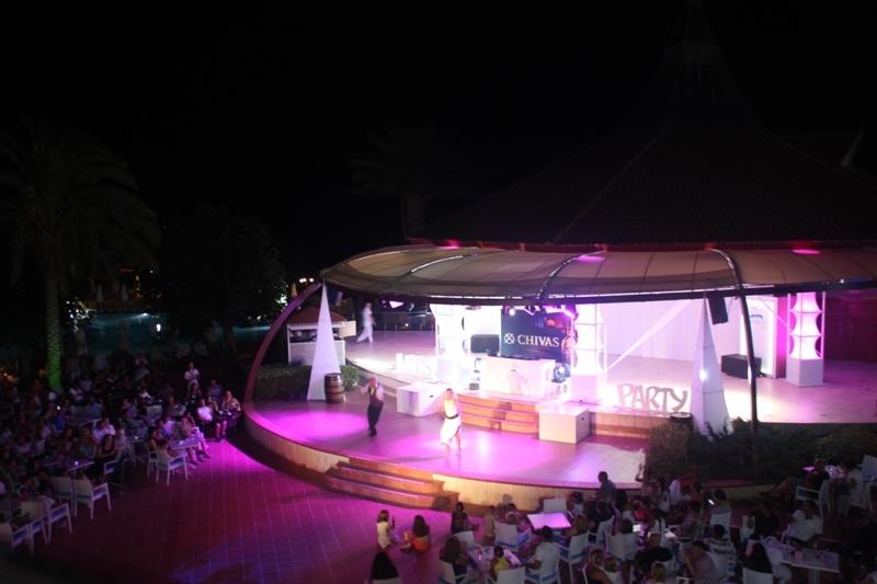 Salamis Bay Conti White Party! galerisi resim 5
