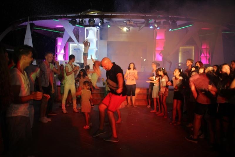 Salamis Bay Conti White Party! galerisi resim 53