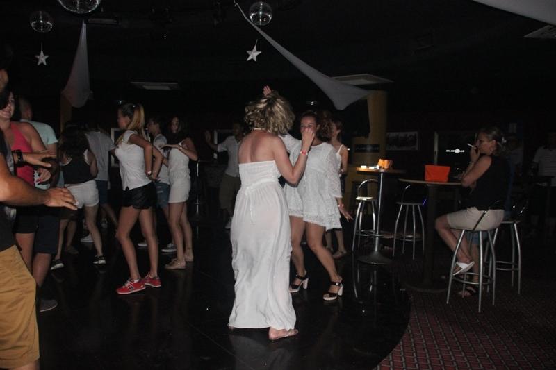 Salamis Bay Conti White Party! galerisi resim 57