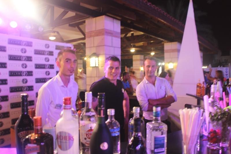 Salamis Bay Conti White Party! galerisi resim 58