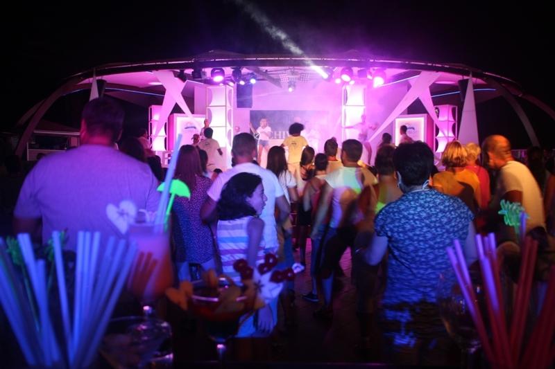 Salamis Bay Conti White Party! galerisi resim 59